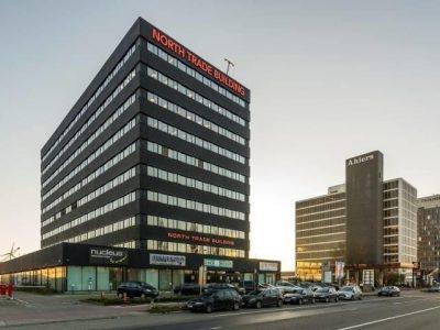 Nieuwe locatie 2WORK te Antwerpen